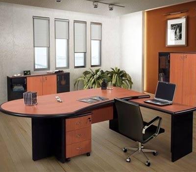 Mudanza de oficina Organero
